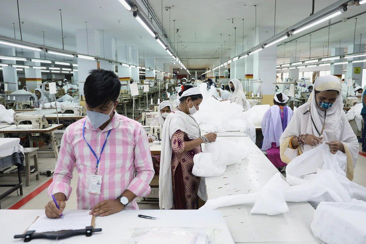 Bangladesh_Garments_Factory